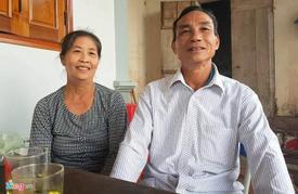 Lời nhắn nhủ của bố mẹ cầu thủ xứ Nghệ trước trận chung kết