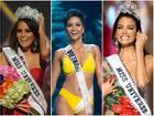 H'Hen Niê lọt vào mắt xanh của một loạt cựu Hoa hậu Hoàn vũ trước thềm chung kết Miss Universe 2018