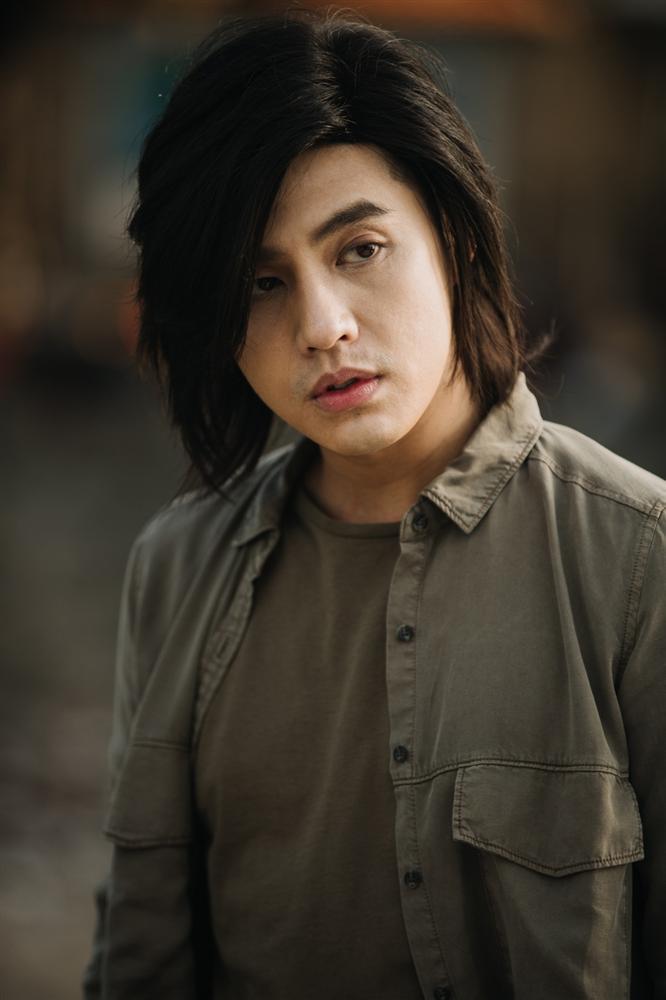 Noo Phước Thịnh để tóc dài, đánh nhau ác liệt trong MV mới-3