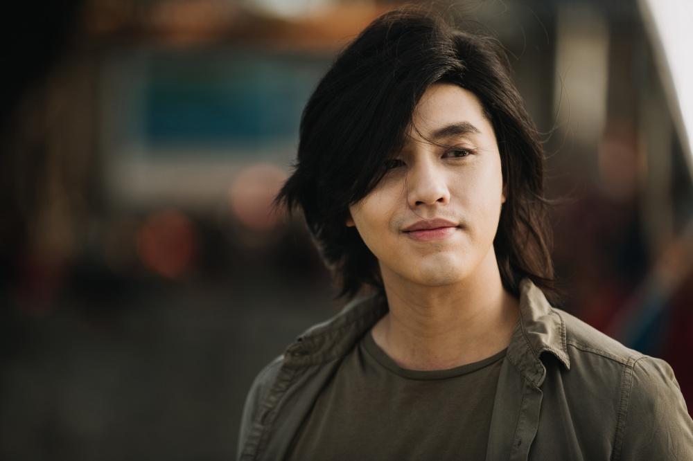 Noo Phước Thịnh để tóc dài, đánh nhau ác liệt trong MV mới-1