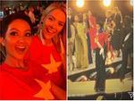 DẤU ẤN THẬP KỶ: Việt Nam đã vô địch AFF Cup, còn gì tuyệt hơn nếu HHen Niê intop Miss Universe sáng mai!-9