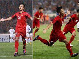 Bí mật về đôi giày giúp Văn Đức ghi bàn trong trận chung kết với Malaysia tại AFF Cup 2018