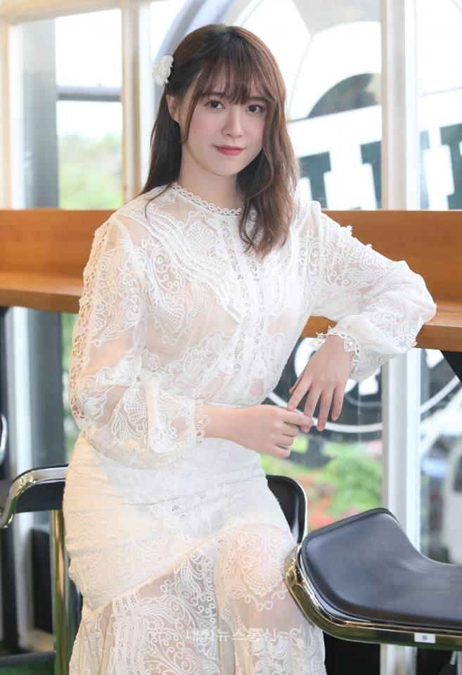 Nàng cỏ Goo Hye Sun chạm ngưỡng 34 mà vẫn trẻ đẹp như đôi mươi-2