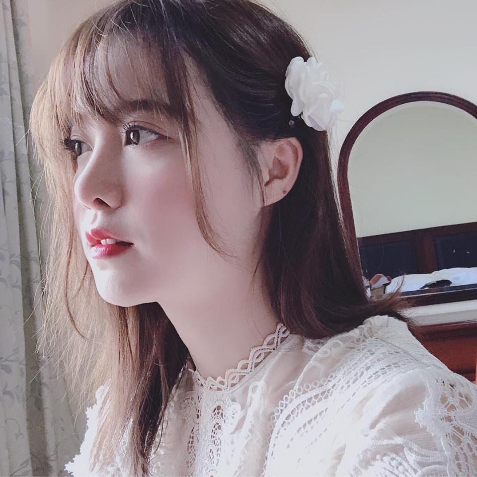 Nàng cỏ Goo Hye Sun chạm ngưỡng 34 mà vẫn trẻ đẹp như đôi mươi-1