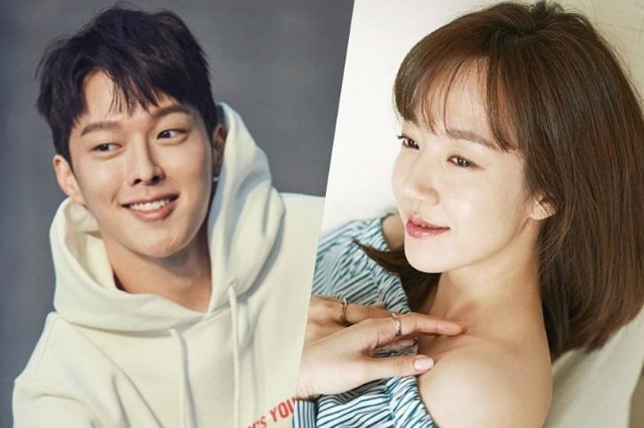 Nàng cỏ Goo Hye Sun chạm ngưỡng 34 mà vẫn trẻ đẹp như đôi mươi-7