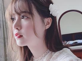 'Nàng cỏ' Goo Hye Sun chạm ngưỡng 34 mà vẫn trẻ đẹp như đôi mươi