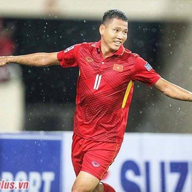 Profile không phải dạng vừa của Nguyễn Anh Đức - cầu thủ vừa nhận 2,2 tỷ đồng tiền mặt khi chọc thủng lưới tuyển Malaysia-3