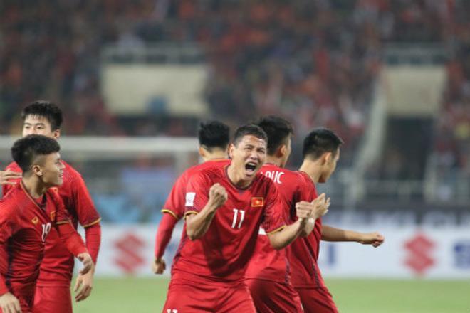 Profile không phải dạng vừa của Nguyễn Anh Đức - cầu thủ vừa nhận 2,2 tỷ đồng tiền mặt khi chọc thủng lưới tuyển Malaysia-1