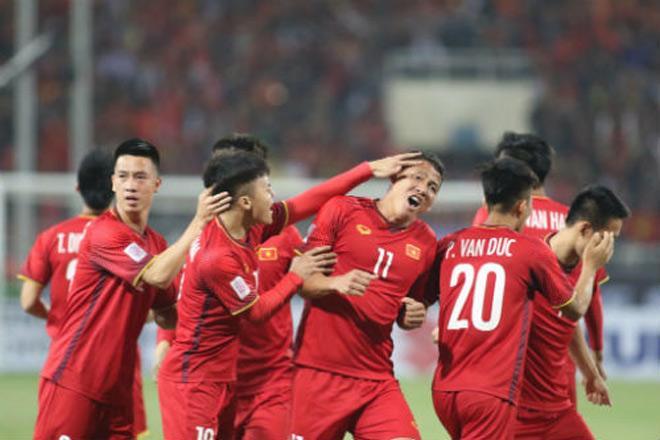 Profile không phải dạng vừa của Nguyễn Anh Đức - cầu thủ vừa nhận 2,2 tỷ đồng tiền mặt khi chọc thủng lưới tuyển Malaysia-2