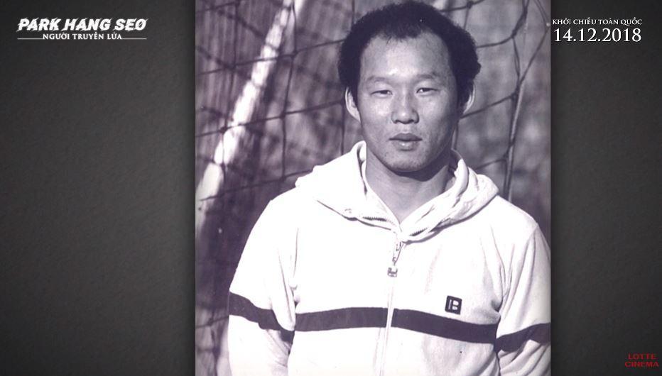 HLV Park Hang Seo: Bóng đá là thứ duy nhất tôi có thể làm tốt-1