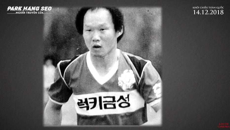 HLV Park Hang Seo: Bóng đá là thứ duy nhất tôi có thể làm tốt-2