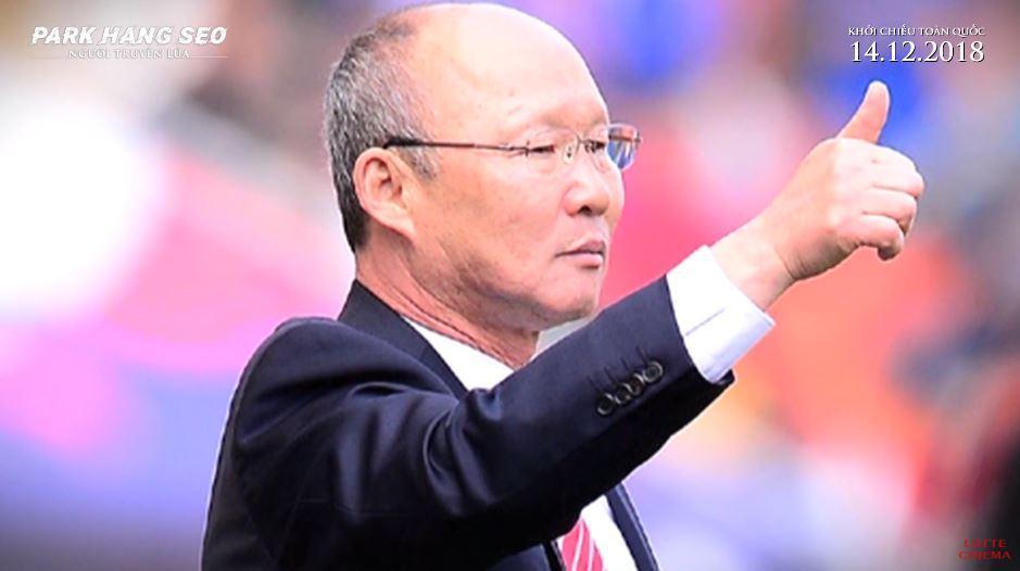 HLV Park Hang Seo: Bóng đá là thứ duy nhất tôi có thể làm tốt-3