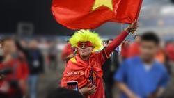 Quang Hải có màn hóa trang ăn mừng chức vô địch AFF Cup 2018 siêu đáng yêu