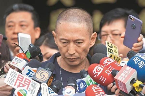Thêm hai phụ nữ tố diễn viên Bao Thanh Thiên cưỡng hiếp-2
