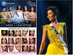 Clip: Phần thi ứng xử cực tự tin về phong trào #Metoo của HHen Niê khi lọt top 5 Miss Universe 2018-2