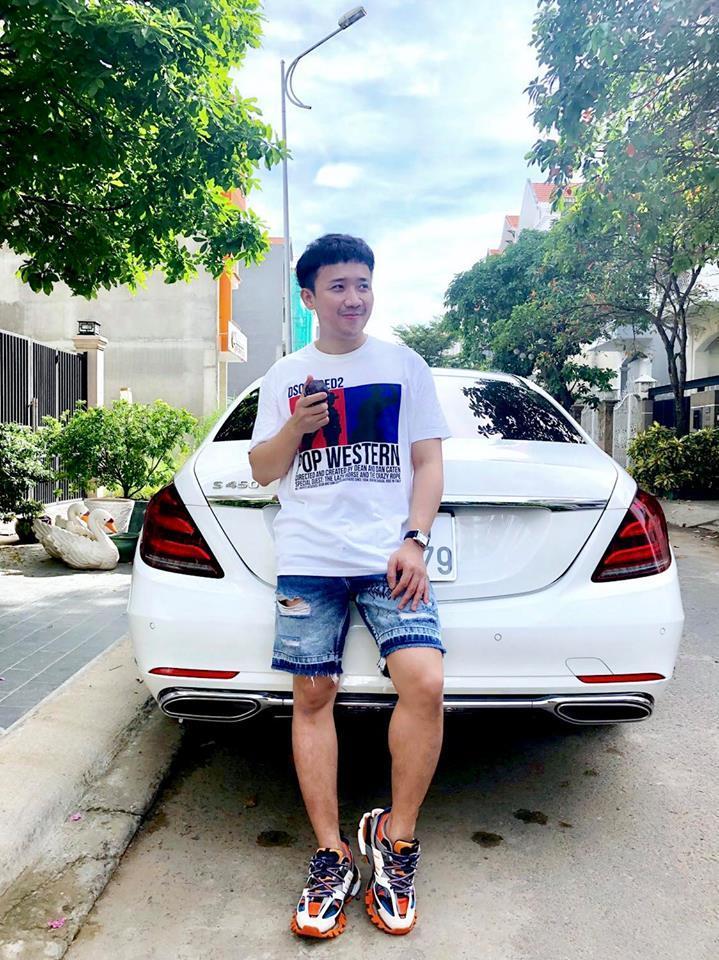 Đoán đúng Việt Nam vô địch nhưng Trấn Thành lại đi bão vào thời điểm đường không một bóng người-1