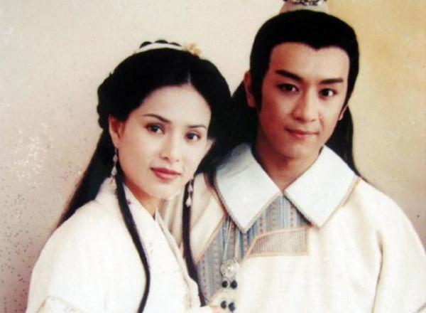 Lý Nhược Đồng bất ngờ tiết lộ không thích vai Vương Ngữ Yên trong Thiên Long Bát Bộ-1