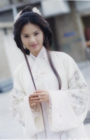 Lý Nhược Đồng bất ngờ tiết lộ không thích vai Vương Ngữ Yên trong Thiên Long Bát Bộ-2