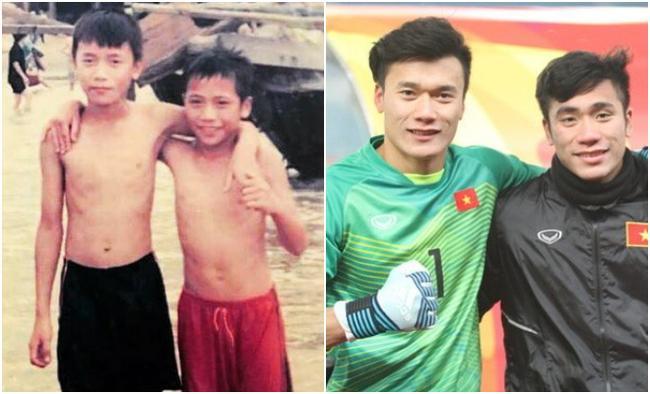 Sau thầy Park đến học trò bị khui ảnh thời trẩu tre, xem đến Quang Hải - Lâm Tây fan chỉ muốn bỏ lại cả thế giới!-7