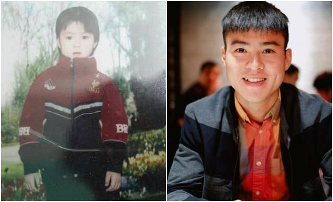 Sau thầy Park đến học trò bị khui ảnh thời trẩu tre, xem đến Quang Hải - Lâm Tây fan chỉ muốn bỏ lại cả thế giới!-8