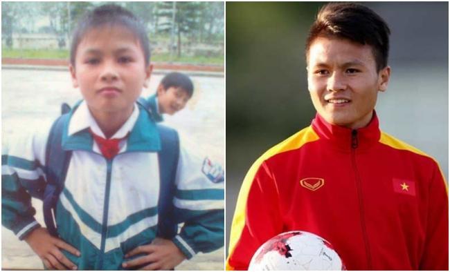 Sau thầy Park đến học trò bị khui ảnh thời trẩu tre, xem đến Quang Hải - Lâm Tây fan chỉ muốn bỏ lại cả thế giới!-3