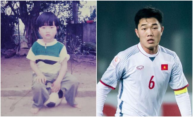 Sau thầy Park đến học trò bị khui ảnh thời trẩu tre, xem đến Quang Hải - Lâm Tây fan chỉ muốn bỏ lại cả thế giới!-9