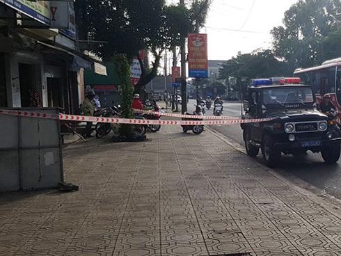9X bị đâm chết khi đi cổ vũ đội tuyển Việt Nam vô địch AFF Cup