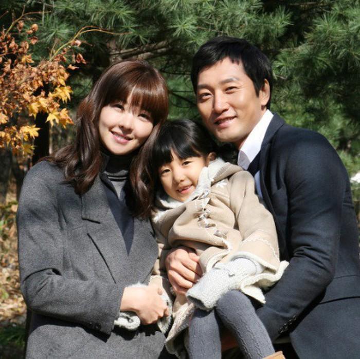 Bản án cuối cho kẻ giết chết chồng nữ diễn viên Hoa hậu Hàn Quốc-1