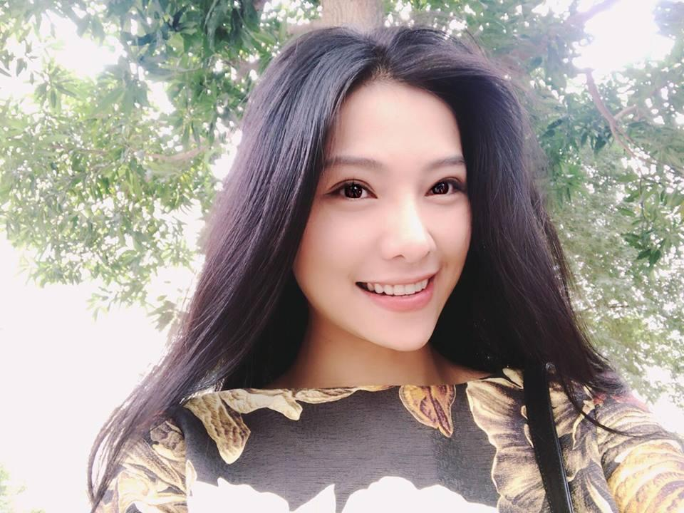 HÁ HỐC MỒM trước loạt ảnh đào mộ thời chưa phẫu thuật thẩm mỹ của diễn viên thị phi Lưu Đê Li-10
