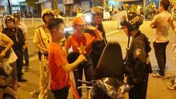 14 người chết vì TNGT trong ngày tuyển VN vô địch AFF cup