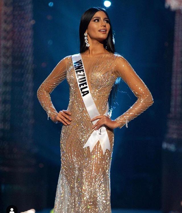 Những ứng viên nặng ký có thể đăng quang Hoa hậu Hoàn vũ 2018-8