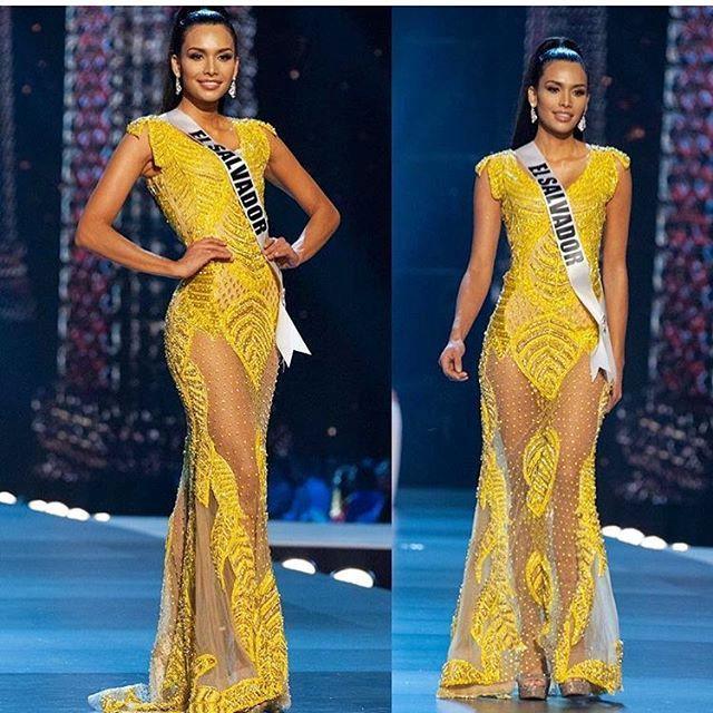Những ứng viên nặng ký có thể đăng quang Hoa hậu Hoàn vũ 2018-11