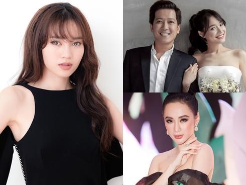 Ninh Dương Lan Ngọc 'đá xéo' từ Angela Phương Trinh cho đến Trường Giang - Nhã Phương trong phim mới?