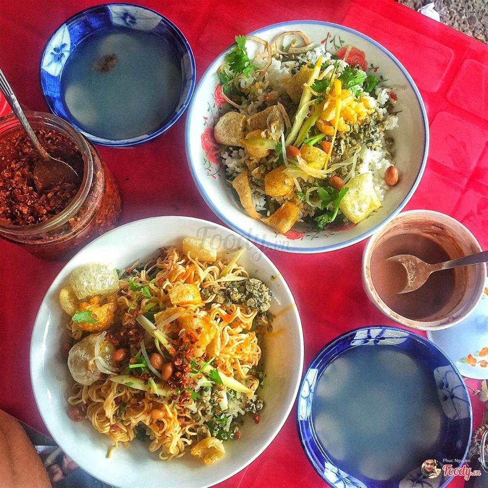 Món ăn đường phố cứ đến Huế là phải check-in ngay-1