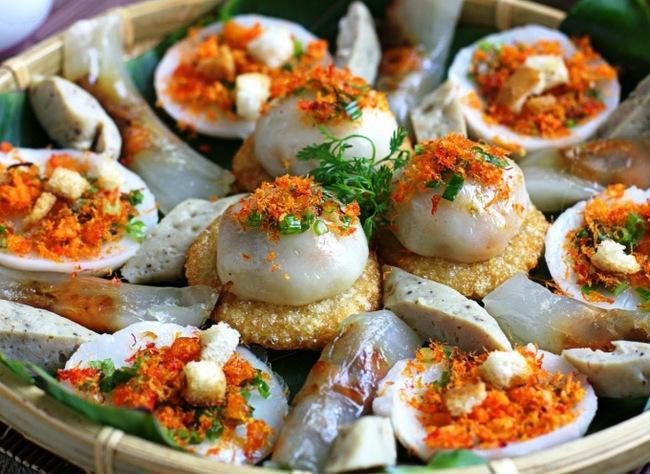 Món ăn đường phố cứ đến Huế là phải check-in ngay-3