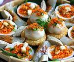 Cách làm những món ăn vặt hấp dẫn nhấm nháp dịp cuối tuần thảnh thơi-4