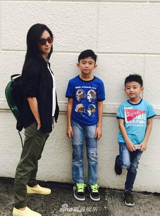 Trương Bá Chi xác nhận sinh tiểu hoàng tử thứ ba nhưng quyết giấu danh tính bố đứa trẻ-9