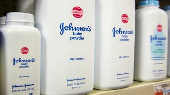 Johnson & Johnson giấu thông tin phấn rôm chứa chất gây ung thư?-4