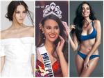 Đẹp như tân Hoa hậu Hoàn vũ 2018 Catriona Gray vẫn bị soi khuyết điểm nhan sắc không thể chỉnh sửa-19