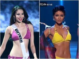 3 yếu tố giúp H'Hen Niê nhẹ nhàng tiếm ngôi Phạm Hương trở thành đại diện Việt Nam xuất sắc nhất Hoa hậu Hoàn Vũ