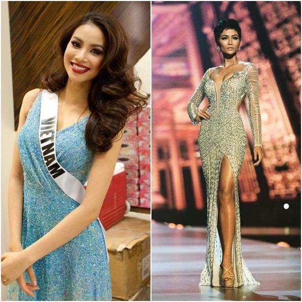 3 yếu tố giúp HHen Niê nhẹ nhàng tiếm ngôi Phạm Hương trở thành đại diện Việt Nam xuất sắc nhất Hoa hậu Hoàn Vũ-2