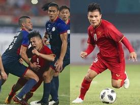 Con số giật mình: Trong 1 năm, Quang Hải đã thi đấu tổng cộng 60 trận
