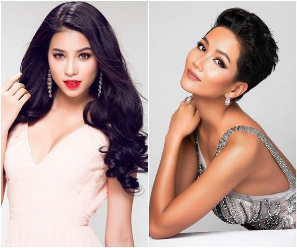 3 yếu tố giúp HHen Niê nhẹ nhàng tiếm ngôi Phạm Hương trở thành đại diện Việt Nam xuất sắc nhất Hoa hậu Hoàn Vũ-4