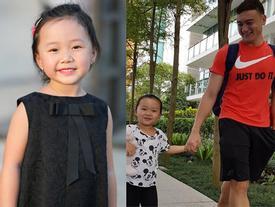 Đặng Văn Lâm thường xuất hiện bên một bé gái xinh đẹp, danh tính của em càng khiến người xem bất ngờ