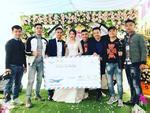 Cô dâu yêu cầu khách bỏ phong bì 45 triệu đồng để tổ chức đám cưới trong mơ-2