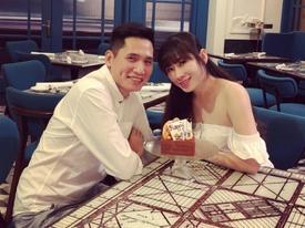 Thân thế bất ngờ của cô vợ xinh đẹp được MC Quốc Khánh 'cưng như trứng mỏng'