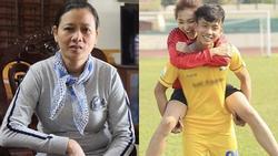 Vừa dứt lời từ chối con trai yêu hoa hậu, mẹ Phan Văn Đức nhanh chóng đưa tiêu chí 'kén' dâu hiền