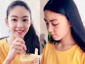 Vợ MC Quyền Linh tiếp tục khoe ảnh cận mặt con gái, dân mạng tấm tắc: 'Chấm điểm 10 vì góc chụp nào cũng xinh hoàn hảo'