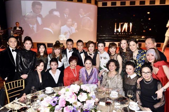 Tiệc sinh nhật trùm xã hội đen Hong Kong quy tụ dàn sao khủng chưa từng thấy-11