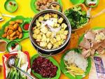 Tiệm mì cá viên cà ri và tiệm hủ tiếu 3 đời của người Hoa ở Sài Gòn-3